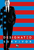 Primary image for Designated Survivor