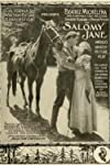 Salomy Jane (1914)