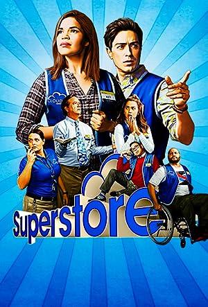 Watch Superstore Free Online