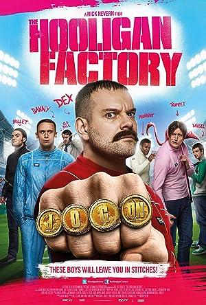 Where to stream The Hooligan Factory