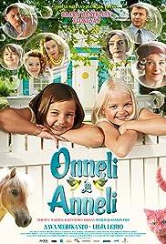 Onneli ja Anneli Poster
