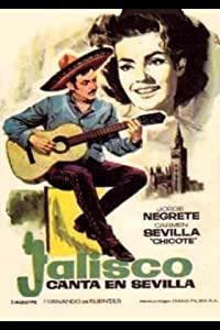 UK movie downloads free Jalisco canta en Sevilla Spain [mts]