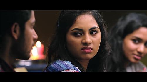 Vil Ambu (2016) Trailer