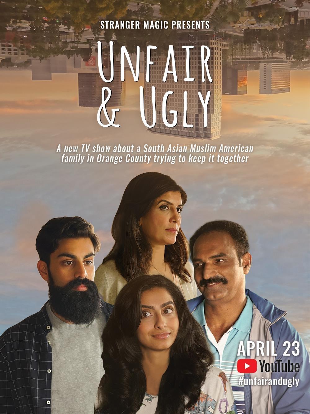 Unfair & Ugly (TV Series 2018– ) - IMDb