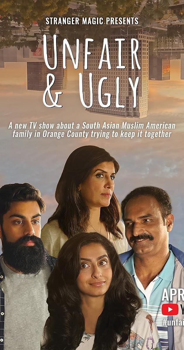 descarga gratis la Temporada 1 de Unfair & Ugly o transmite Capitulo episodios completos en HD 720p 1080p con torrent
