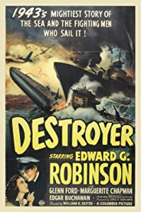 Destroyer Lloyd Bacon