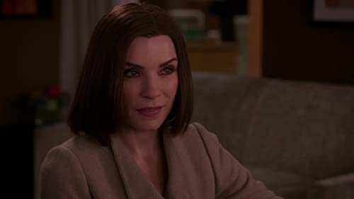 The Good Wife: Grunt Work