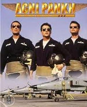 Agni Pankh movie, song and  lyrics