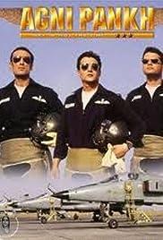 Agni Pankh 2004 Hindi Movie AMZN WebRip 300mb 480p 1GB 720p 3GB 7GB 1080p