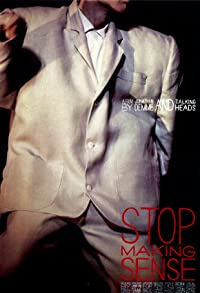 Primary photo for Stop Making Sense