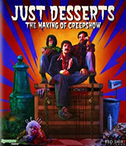 Watch latest hollywood movies Just Desserts: The Making of 'Creepshow' [mts]