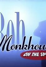 Bob Monkhouse on the Spot