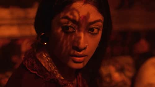 Bulbbul, a supernatural thriller produced by actor & producer Anushka Sharma (Clean Slate Films), is the haunting tale of a child bride who grows up to be an extremely mysterious woman presiding over her household. She harbors a painful past as supernatural murders of men plague her village. Are they somehow interlinked?