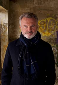 Primary photo for Sam Neill