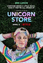 Watch Unicorn Store 2017 Movie | Unicorn Store Movie | Watch Full Unicorn Store Movie