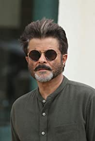 Primary photo for Anil Kapoor