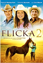 Flicka 2(2010) Poster - Movie Forum, Cast, Reviews