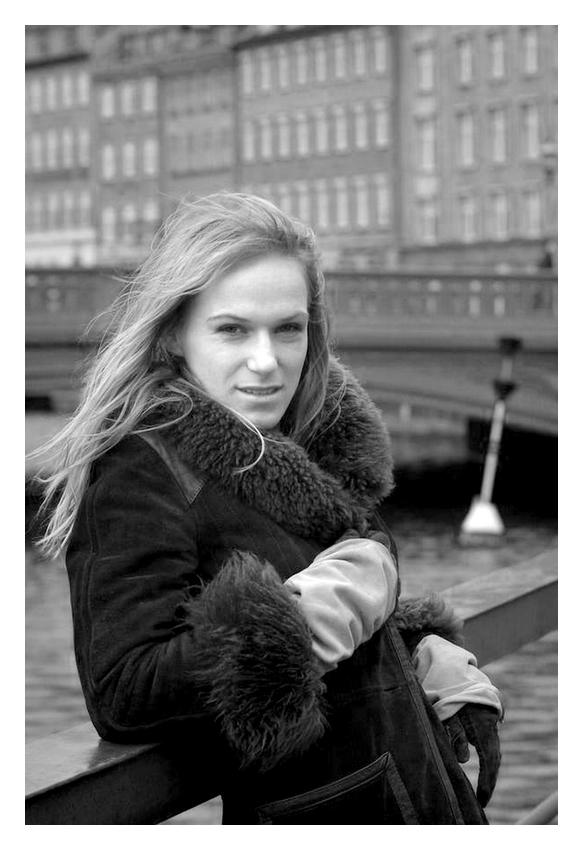 Maria Rich in Små ulykker (2002)