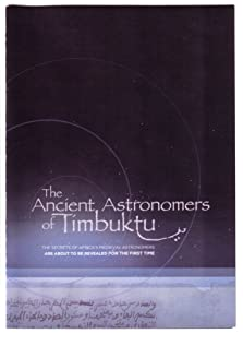 The Ancient Astronomers of Timbuktu (2009)