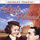 Shirley Temple and Richard Greene in The Little Princess (1939)