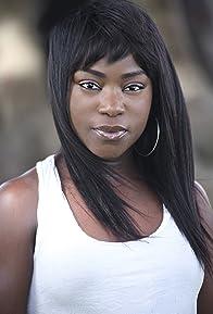 Primary photo for Kenya Williams