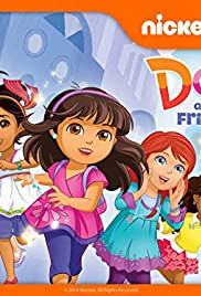 Dora And Friends Into The City Tv Series 2014 Imdb
