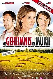 Das Geheimnis von Murk Poster