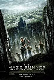 Download The Maze Runner (2014) Movie