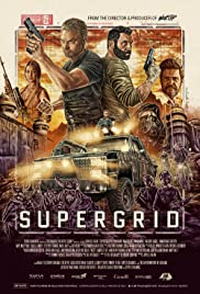 SuperGrid Poster