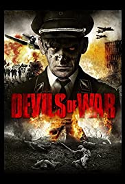Devils of War Poster