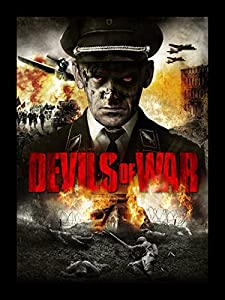 Cant watch all movies netflix Devils of War [FullHD]