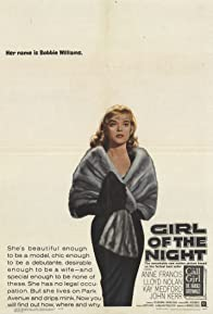 Primary photo for Girl of the Night