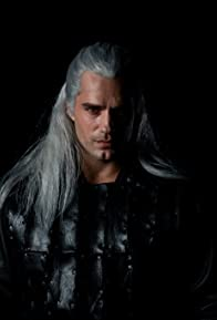 Primary photo for The Witcher