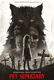Watch Movie Pet Sematary (2019)