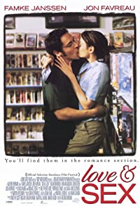 Primary photo for Love & Sex