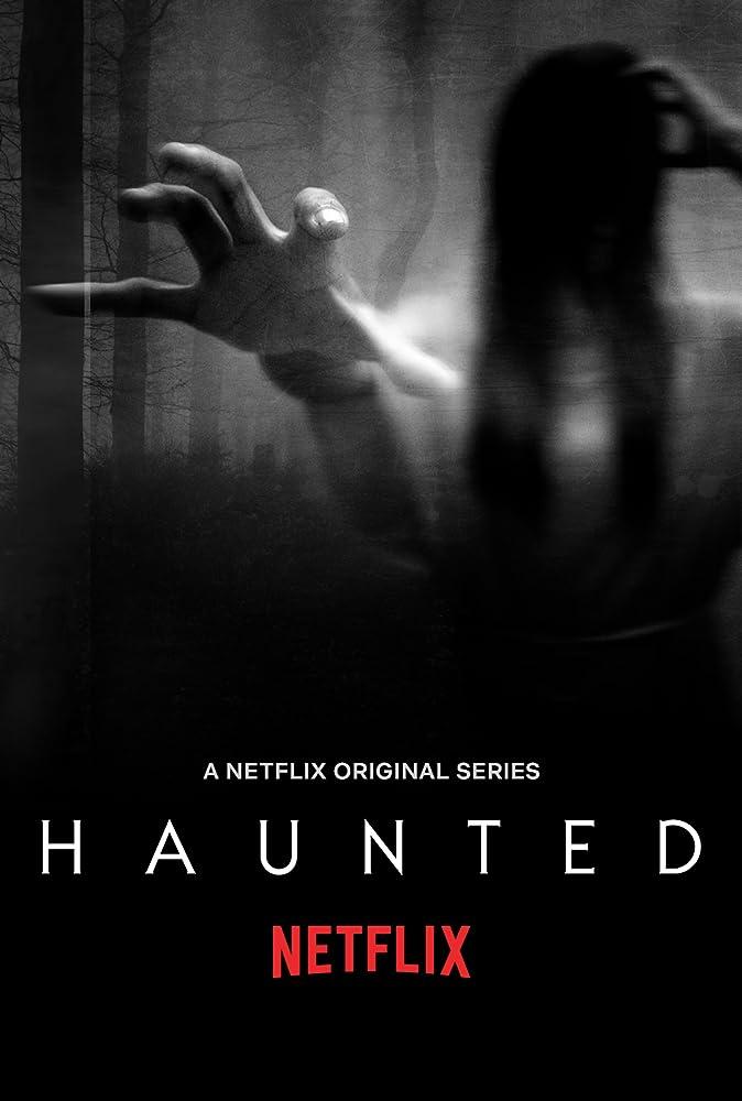 Преследуемые призраками (1 сезон)