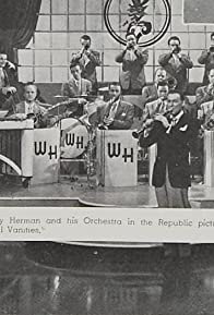 Primary photo for Woody Herman and His Orchestra