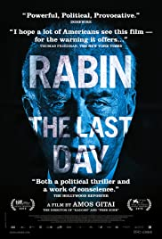Rabin, the Last Day 2015 English Movie Watch Online thumbnail