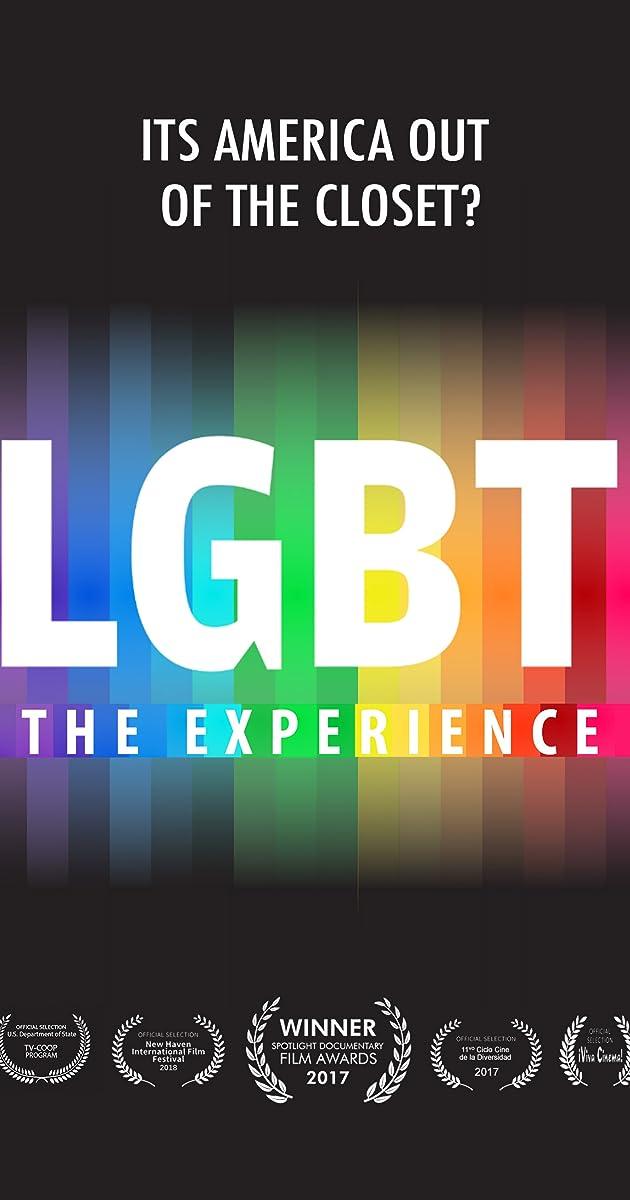 Lgbt Experience 2018 Imdb