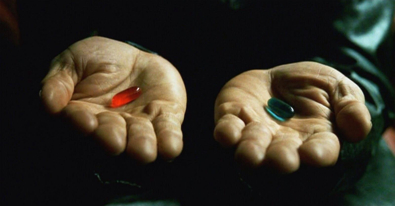 The Matrix Image Two