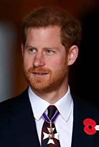 Primary photo for Prince Harry