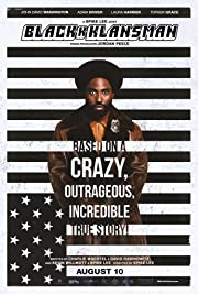 BlacKkKlansman (2018) Subtitle Indonesia REMASTERED BluRay 720p & 1080p