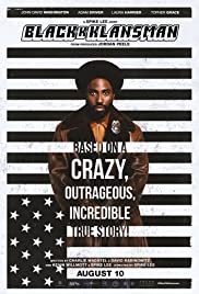 Play Free Watch Movie Online BlacKkKlansman (2018)