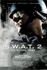 SWAT: Warhead One Poster