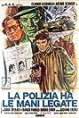 Killer Cop (1975) Poster