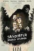 Sasquatch Among Wildmen