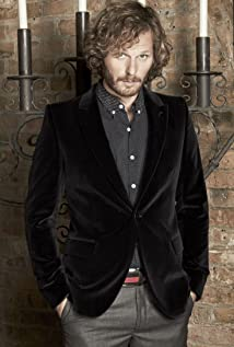 Rupert Young Picture