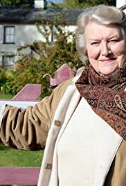 Beatrix Potter with Patricia Routledge Poster