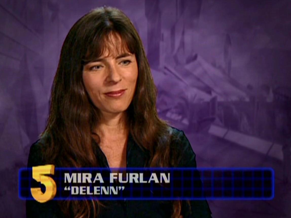 Mira Furlan Nude Photos 61