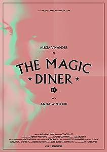 Adult downloads movie The Magic Diner [QuadHD]